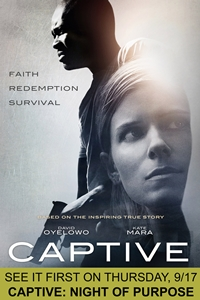 Captive: Night of Purpose