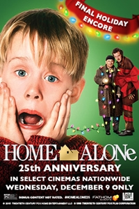 Home Alone 25th Anniversary