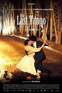 Our Last Tango (Un ...._Poster