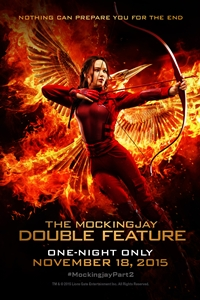 The Mockingjay Double Feature
