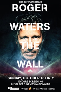 Roger Waters the Wall ENCORE
