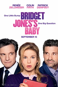 Poster of Bridget Jones