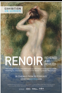 Exhibition on Screen: Renoir - Revered and Reviled