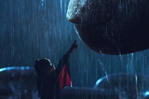 Still 0 for Godzilla vs Kong