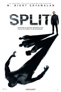 Poster for Split