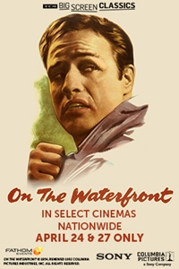 TCM Presents On the Waterfront (1954)