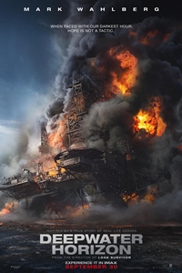 Deepwater Horizon: The IMAX 2D Experience