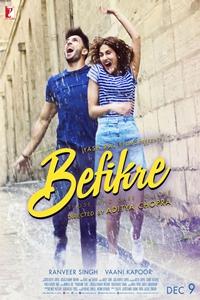 Poster of Befikre