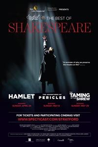 Stratford Festival: Hamlet