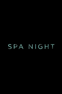 Poster for Spa Night