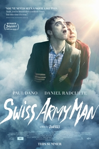 Swiss Army Man._poster