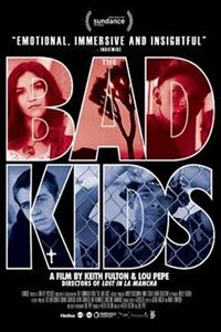 Cast: Vonda Viland, Students of Black Rock Continuation Director: Keith  Fulton, Lou Pepe Writer: Keith Fulton, Lou Pepe