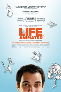 Life, Animated._poster