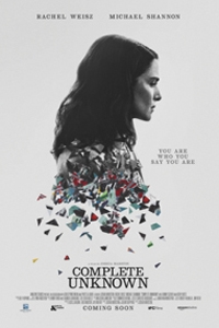 Complete Unknown._poster