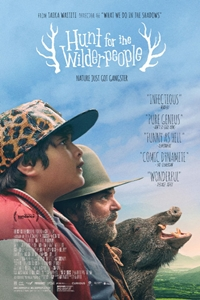 Hunt for the Wilderpeople._poster