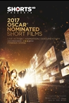 2017 Oscar Nominated Shorts - Live Action Poster