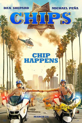 Poster for CHiPs