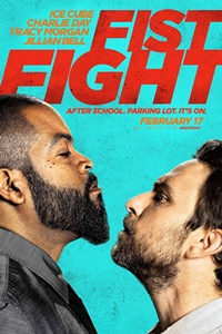 Fist Fight._poster