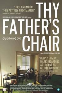 Thy Father's Chair ()Release Date: October 13, 2017. Director: Àlex Lora,  Antonio Tibaldi