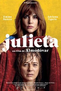 Poster of Julieta