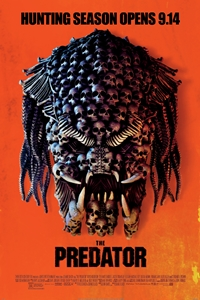 Poster of Predator, The