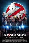 Ghostbusters in 3D Poster