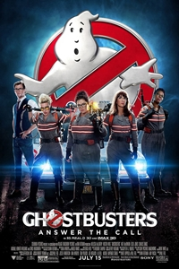 Ghostbusters in 3D
