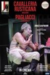 Salzburg Easter Festival: Cavalleria Rusticana/Pagliacci Poster