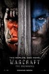 Warcraft 3D Poster