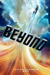 Star Trek Beyond 3D Poster