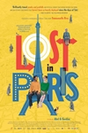 Lost in Paris (Paris pieds nus) Poster