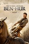 Ben-Hur 3D Poster