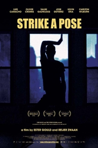 Poster for Strike a Pose