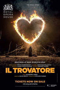 Il trovatore: Royal Opera House