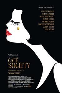 Café Society._poster