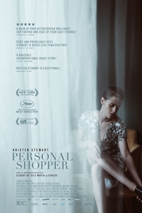 Personal Shopper_Poster