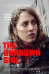 The Unknown Girl (La Fille inconnue) Poster
