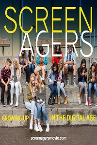 Screenagers Poster