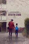 After the Storm (Umi yori mo Mada Fukaku) Poster
