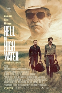 Poster of Hell or High Water
