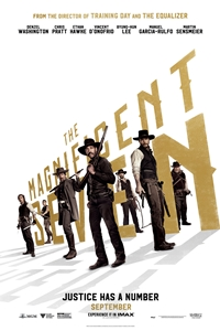 The Magnificent Seven: The IMAX 2D Experience