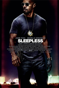 Poster of Sleepless