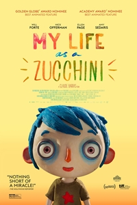 My Life as a Zucchini (Ma vie de courgette)