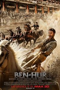 Ben-Hur: An IMAX 3D Experience