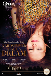 Opera national de Paris: A Midsummer Night