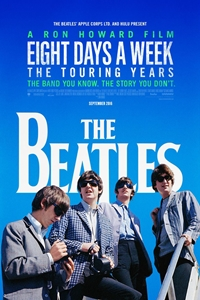 Poster of Beatles: Eight Days a Week - The Touring Years, Th