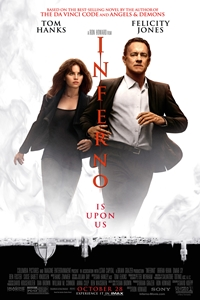 Inferno: The IMAX 2D Experience