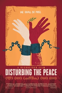 Poster for Disturbing the Peace