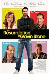 Poster of Resurrection of Gavin Stone, The