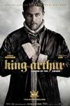 El Rey Arturo: La leyenda de la espada/Rey Arturo: La leyenda de Excálibur Poster